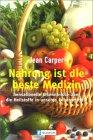 Ernährung Medizin